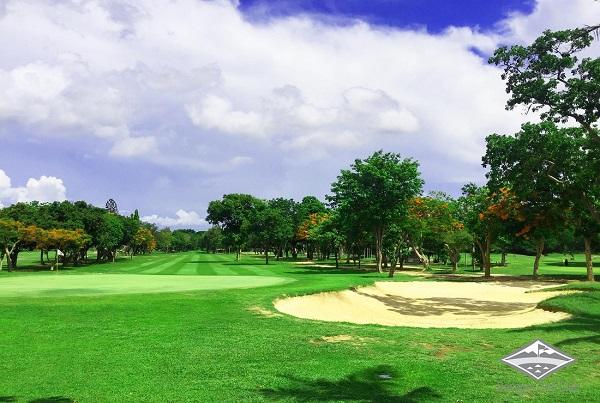 Bangpra Golf Club