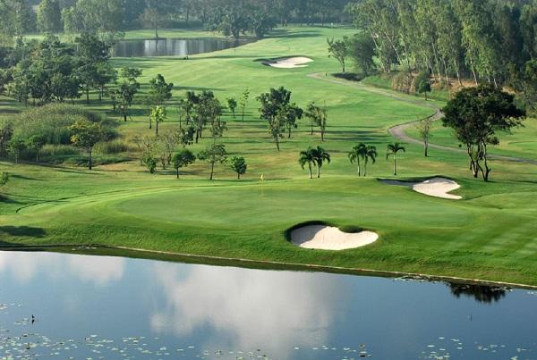 Muang Keaw Golf Club
