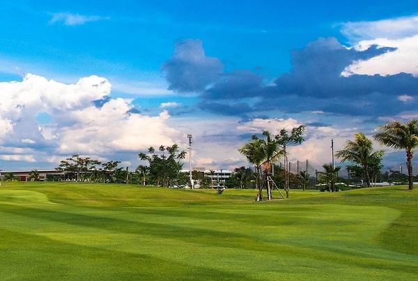 North Hill Golf Club