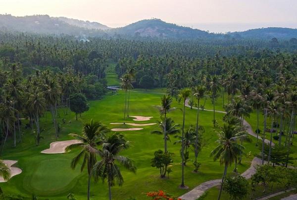 Santiburi Samui Country Club