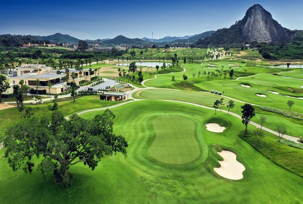 Chee Chan Golf Resort