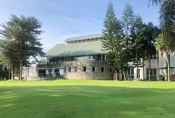 Greenwood Golf and Resort
