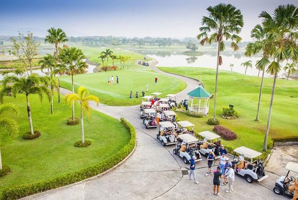Pattana Golf Club and Resort