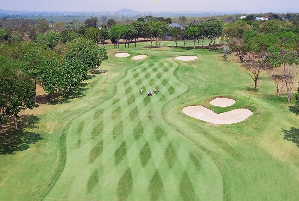 Phoenix Gold Golf and Country Club
