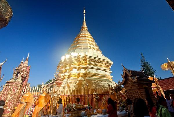Chiang Mai Day Tours