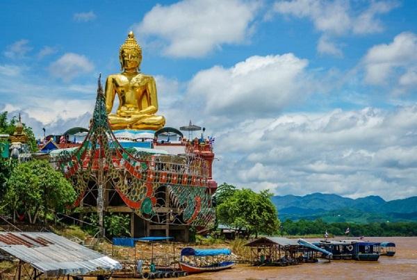 Chiang Rai Day Tours