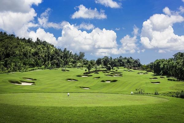 Siam Country Club Plantation